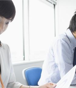 急募!税務会計事務補助募集(短期)!!