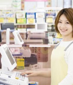スーパーでの品出し、パック詰め等のお仕事!時給950円でオススメ(^o^)当社スタッフも活躍中です!