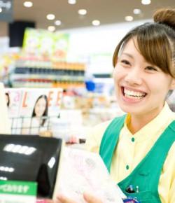☆スーパー内でのレジ業務☆週2日、1日4時間~勤務OK!嬉しい希望シフト制!時給950円です☆