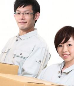①製品の組立②部品の仕分け・ピッキング作業◎各2名募集