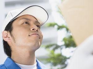 時給1,060円!!週3~4日勤務OK!家電製品の配送助手業務