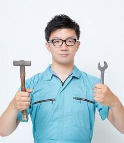 新規募集!!長期安定!工場内組立作業!うれしい土日祝休み(⋆₃⋆)/